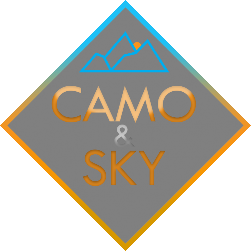 Camo-and-Sky-Logo-mountain-sun